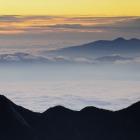 21.雲海の朝