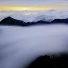 48.雲流れる