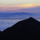 68.雲海の朝