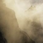 81.燃える滝谷